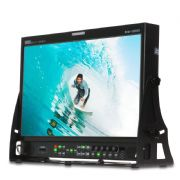 "Monitor BON BXM-183R3G 18.5"" 3G-SDI/HDMI Recordable 12-Bit Monitor"
